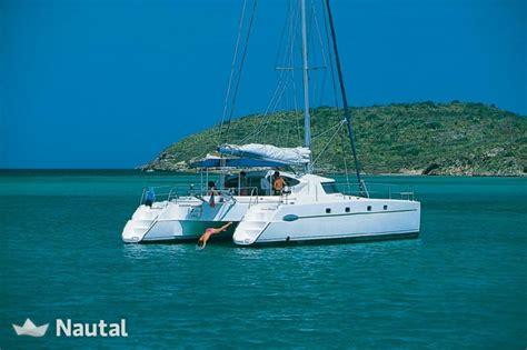 catamaran sailing belize belize 43 luxury sailing in the caribbean cuba nautal