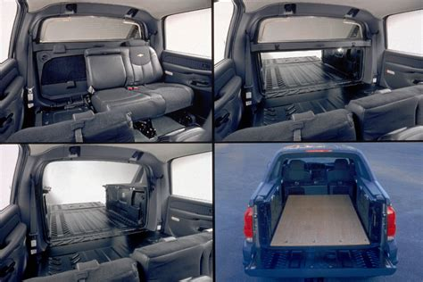 chevy avalanche bed size 2002 2013 chevrolet avalanche timeline photo image gallery