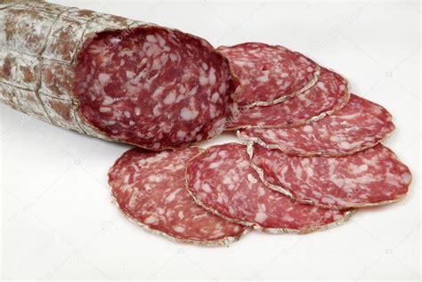 italian salami stock photo 169 lucaph 13455552
