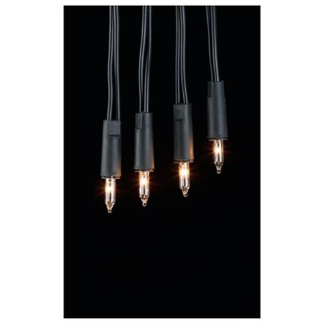 Buy Tesco 200 Low Voltage Fairy Lights Clear From Our Tesco Lights Outdoor