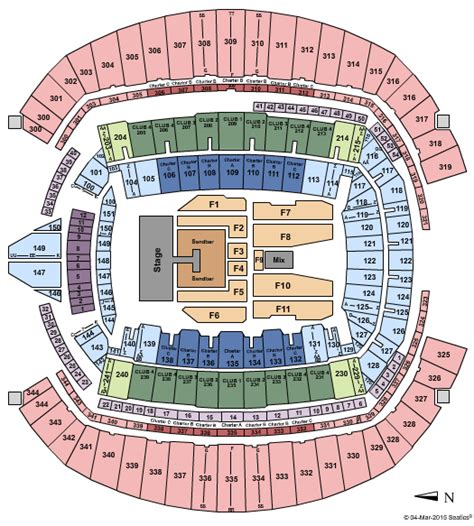 sam hunt fan club sam hunt tickets centurylink field seating chart kenny