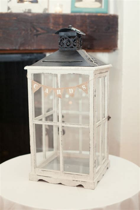 wedding card lantern 18 diy wedding card boxes for your guests to slip your