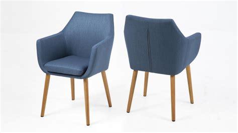 stühle mit stoff armlehnstuhl blau bestseller shop f 252 r m 246 bel und