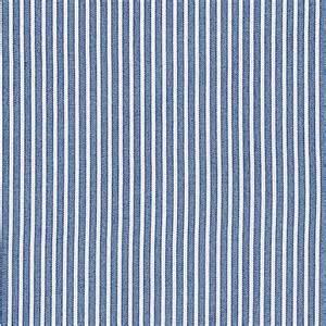 linum camargue blue stripe fabric linum from eggcup