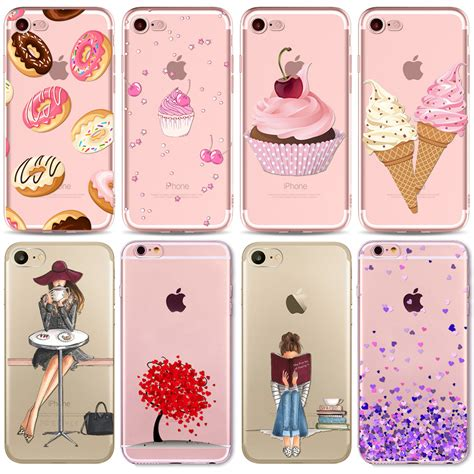 Iphone 4 4s Soft Jelly Colorful Donut Donat Casing Cover Bumper phone reviews shopping phone reviews