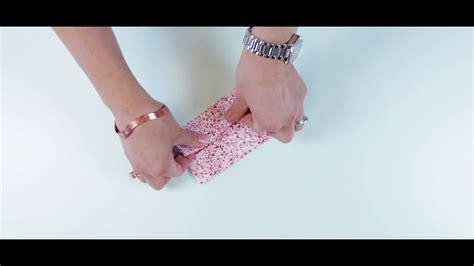 5 Minute Origami - 5 minute easy origami dress tutorial