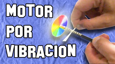 how to make a vibrating motor how to make a vibration motor
