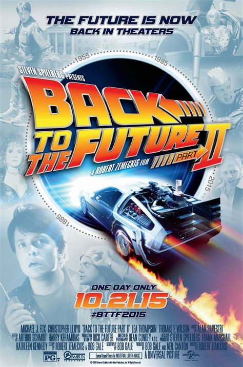 in back to the future part ii how could old biff have back to the future part ii back in theaters