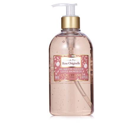 Loccitane Almond Shower 500 Ml l occitane supersize originelle shower gel 500ml qvc uk