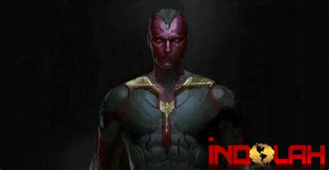 will vision show up in thor 3 guardians 2 or captain vision dikabarkan aan berpeluang eksis di thor 3