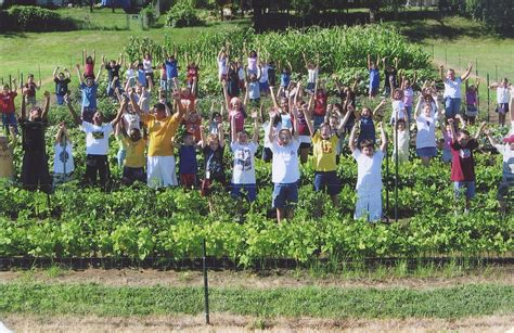 Garden Communities by Countdown To Earth Day 2016 12 Build Community