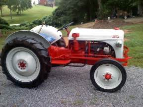 Ford 8n Tractors For Sale 1949 Ford 8n Tractor For Sale Outdoor News Forum