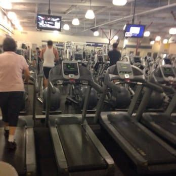 hour gyms