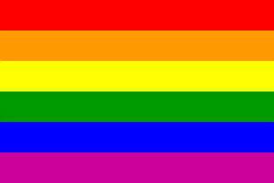pride flag colors pride rainbow flag