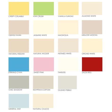 dulux paint colors dulux paint colours interior charts 39 s