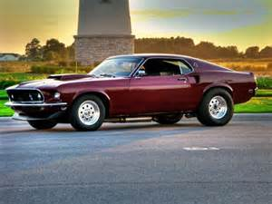 69 Ford Mustang Fastback 69 Fastback Mustang Ford For