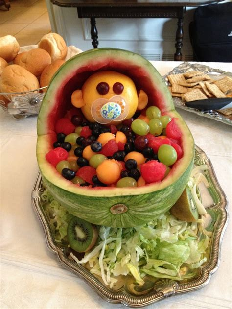 Baby Shower Watermelon by Watermelon Baby Crib Baby Shower Ideas Cribs Babies And Watermelon