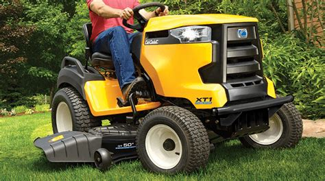 Best Garden Tractor by Lawn Mowers At The Home Depot