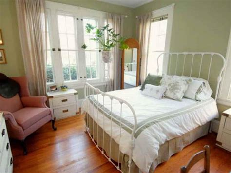 country style master bedroom 50