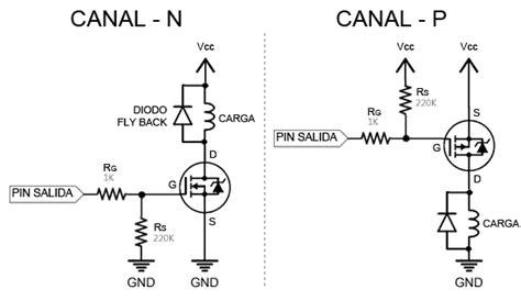 transistor mosfet comun alimentacion de arduino y salida de voltaje page 2
