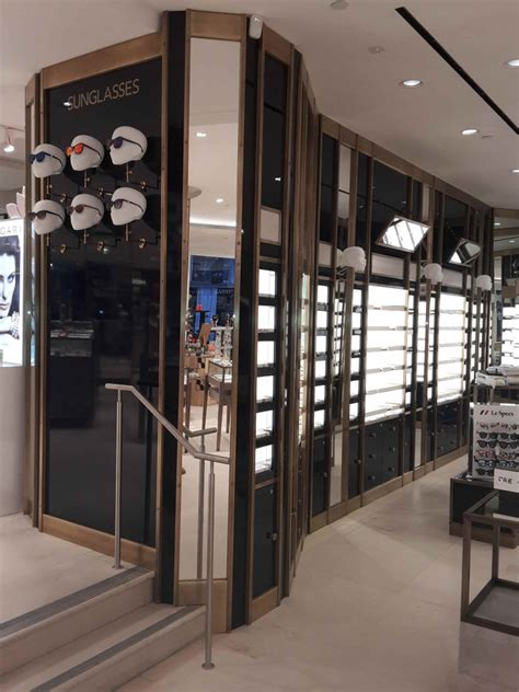 display lighting retail display lighting gallery atmospheric zone