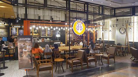 Jco Donuts Coffee Indonesia j co donuts coffee masuk 5 besar waralaba lokal go
