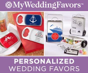 Wedding Favors Website by Best Wedding Favor Websites Top10weddingsites Top
