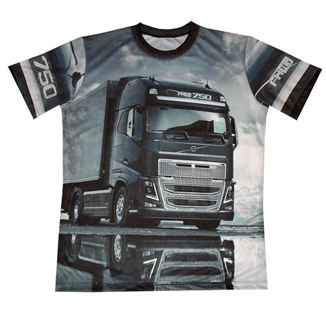 volvo tshirt volvo 750 t shirt with logo and all printed picture