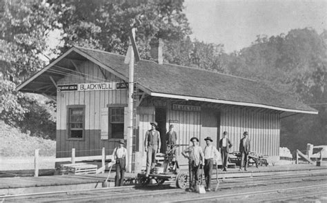 10 best images about railroad depots in missouri on