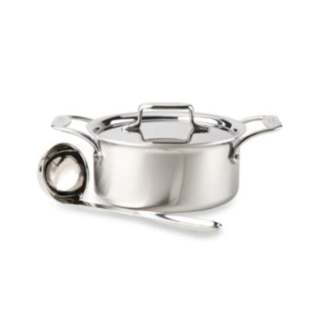 buy cuisinart 174 brushed stainless steel octagonal hanging
