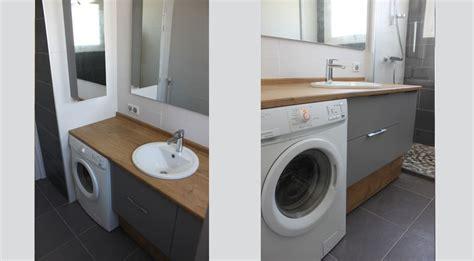 Beau Salle De Bain Avec Toilette #3: salle-de-bain-et-lave-linge.jpg