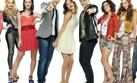Jam Ambre Martin disney channel estrena soy la nueva telenovela