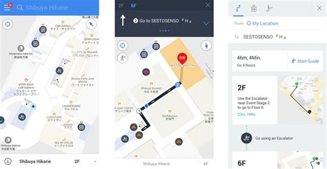 map apps for android line maps for indoor the app specializing in indoor navigation for shopping malls and