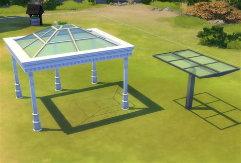 sims 3 awning my sims 4 blog get together plants pergola and awing
