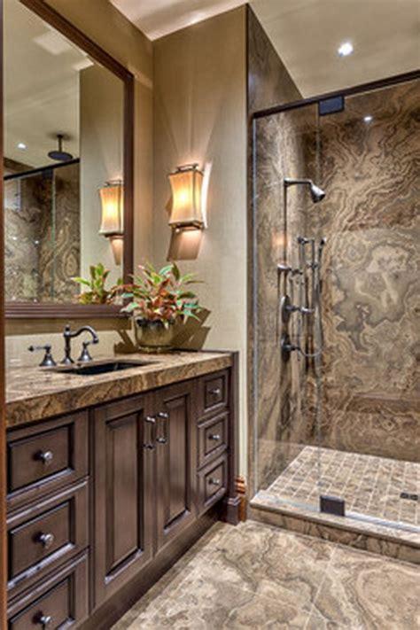 tuscan bathroom decor ideas pinterest tuscan bathroom bath tub decor ideas brown mediterranean style bathrooms