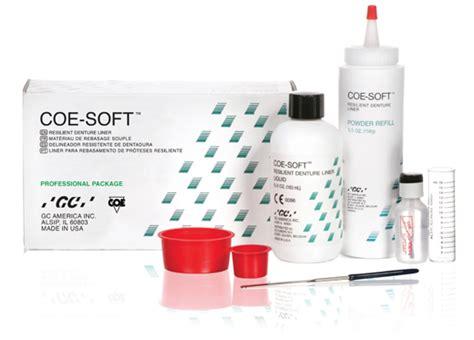 coe comfort gc america operatory product coe soft