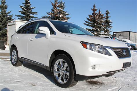 lexus chrome 2012 lexus rx350 awd ultra premium chrome wheels