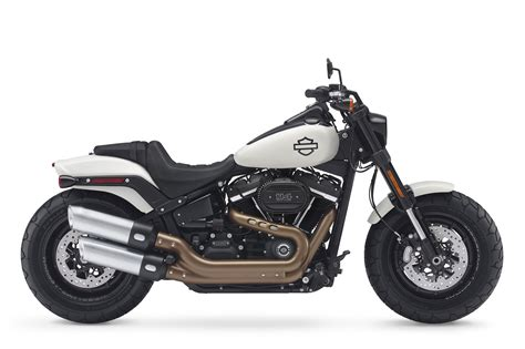 Motorrad Teile Harley by 2018 Harley Davidson Fat Bob 114 Review Totalmotorcycle