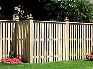ideas backyard fences walpaper choosing the right