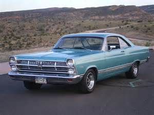Ford Fairlane 1967 1967 Ford Fairlane 500 Vehicles Of Choice