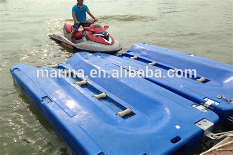 used floating boat lift craigslist used pwc floating docks bing images