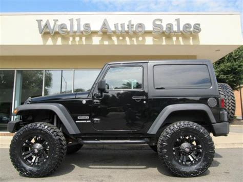 Jeeps For Sale Cheap Jeep Used Cars Trucks For Sale Warrenton Auto