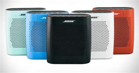 Speaker Bose Asli jual bose soundlink color bluetooth speaker murah bhinneka