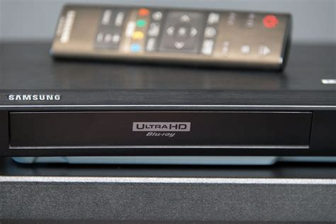 samsung ubd  review ultra hd  blu ray player