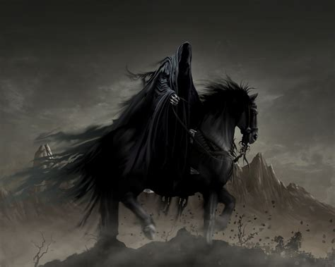 wallpaper dark lord wallpaper land nazgul