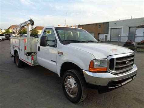 ford mechanics ford f550 service mechanics truck 2000 utility