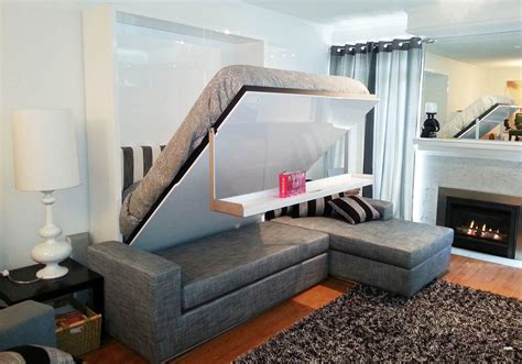 murphysofa sectional wall bed float expand furniture