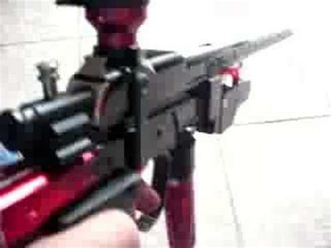 Eblade Autococker, E2, Paintball Gun E Blade Paintball Gun