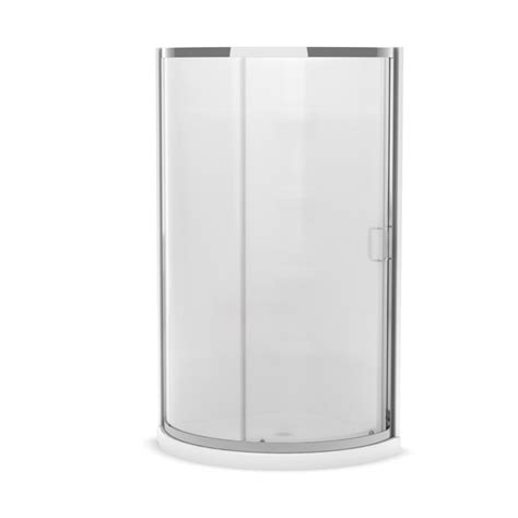 home depot shower maax iris ii 34 inch x 34 inch x 76 inch shower