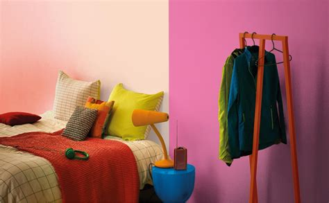 choosing the colour combination for your home dulux india